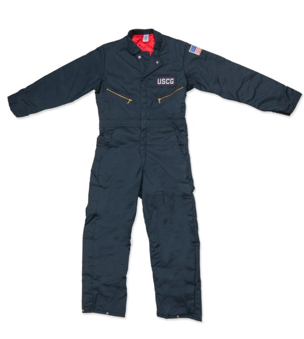 USCG Insulated Coverall