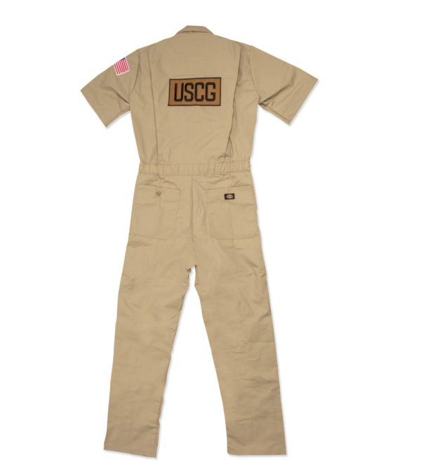 USCG Port Security Coveralls
