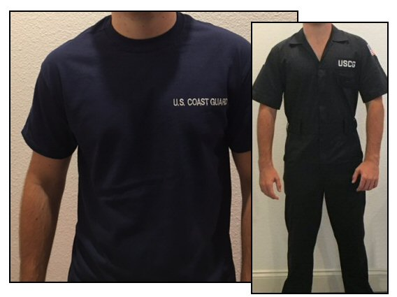 USCG-enlisted package deal